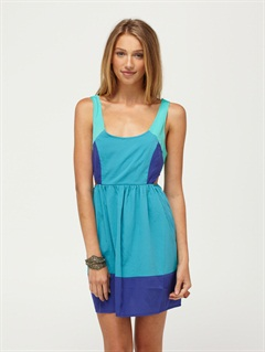 CABFree Swell Dress by Roxy - FRT1