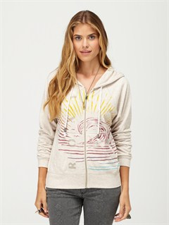 MOHMelted Away Sweatshirt by Roxy - FRT1