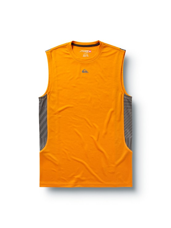 OCRMountain Wave Slim Fit Tank by Quiksilver - FRT1