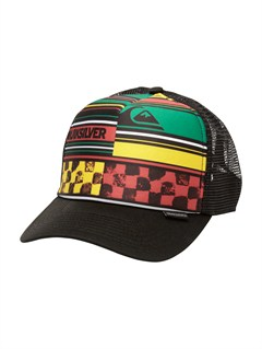 RSTSlappy Hat by Quiksilver - FRT1