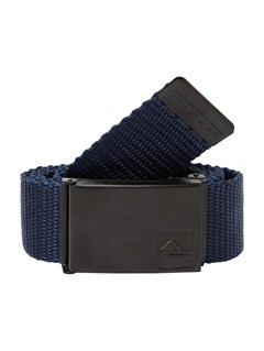 KTP0Boys 8- 6 Filter Belt by Quiksilver - FRT1