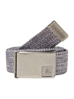 KZGHBoys 8- 6 Principle Belt by Quiksilver - FRT1