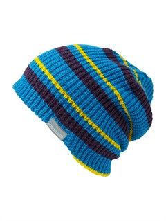 YJN0Ralphies Youth Beanie by Quiksilver - FRT1