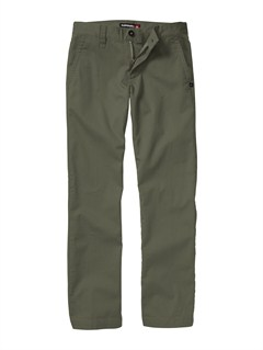 CRE0Boys 8- 6 Box Car Pants by Quiksilver - FRT1