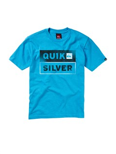 BMJ0Boys 8- 6 Boxer T-shirt by Quiksilver - FRT1