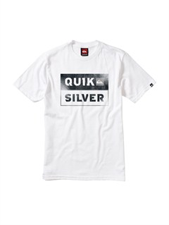 WBB0Boys 8- 6 After Hours T-Shirt by Quiksilver - FRT1