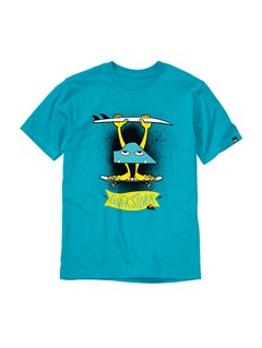 BNY0Baby After Hours T-Shirt by Quiksilver - FRT1