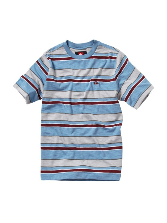 BLF3Boys 2-7 Grab Bag Polo Shirt by Quiksilver - FRT1