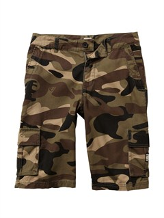 FGRBoys 2-7 Detroit Shorts by Quiksilver - FRT1