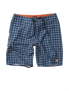 BSL0Men s Anchors Away  8  Boardshorts by Quiksilver - FRT1