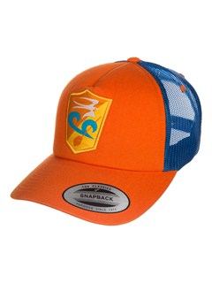NHB0Men s Birdwave Hat by Quiksilver - FRT1