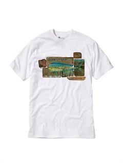 WBB0Men s Channel T-Shirt by Quiksilver - FRT1