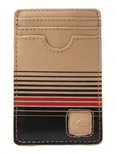 CLM0Apex Leather Wallet by Quiksilver - FRT1