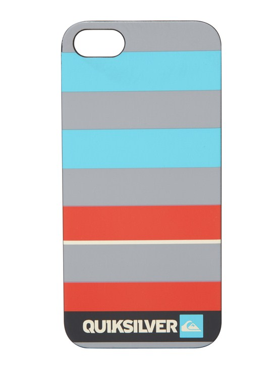 BLY0Four G iPhone Case by Quiksilver - FRT1