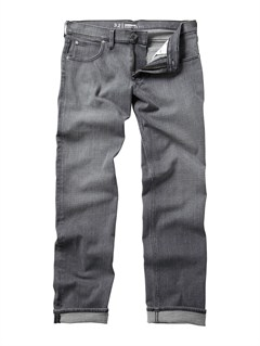 SLE0Distortion Jeans  32  Inseam by Quiksilver - FRT1