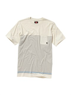 WDV3A Frames Slim Fit T-Shirt by Quiksilver - FRT1