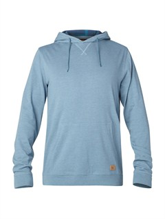 BMC0Major Sherpa Zip Hoodie by Quiksilver - FRT1