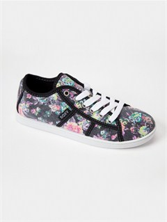 BPTGirls 7- 4 Lido Wool II Shoes by Roxy - FRT1