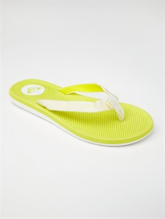 YELLow Tide Sandals by Roxy - FRT1