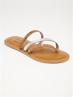 SILAerial Wedge Sandals by Roxy - FRT1