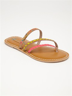 TZPMonsoon Wedge Sandal by Roxy - FRT1