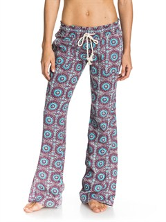 PSF6Midnight Rambler Pant by Roxy - FRT1