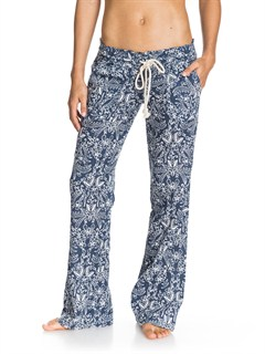 WDV6Ocean Side Pants by Roxy - FRT1
