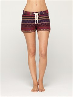 KVJ3Smeaton New Bleach Shorts by Roxy - FRT1