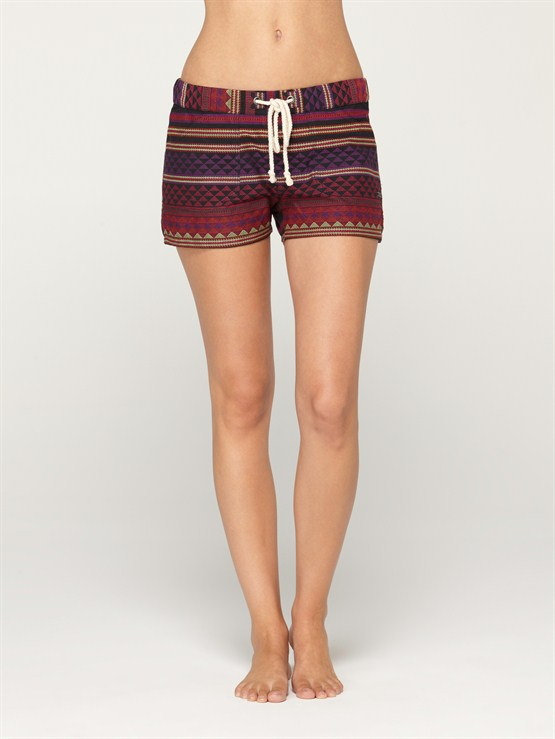 KVJ3Blaze Cut Off Jean Shorts by Roxy - FRT1