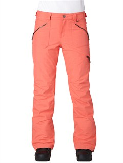 MKZ0Creek Softshell Pants by Roxy - FRT1