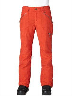 NQA0Creek Softshell Pants by Roxy - FRT1