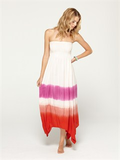 MCC6Beach Dreamer Dress by Roxy - FRT1
