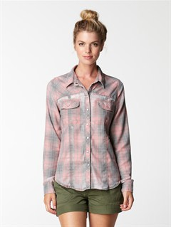 KPV1Western Rose Top by Roxy - FRT1