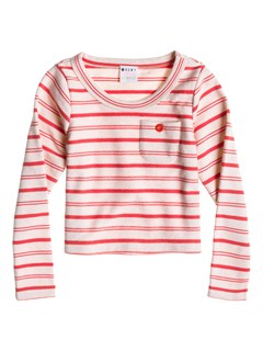 MKZ3Girls 2-6 Wave Wonderer Sporty Onepiece by Roxy - FRT1