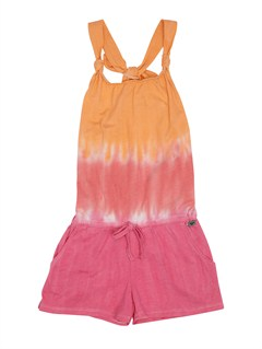 MNA3Girls 2-6 Sun Kissed Dress by Roxy - FRT1