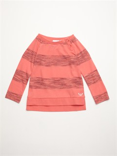 MJJ3Baby Beach Stroll Top by Roxy - FRT1