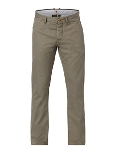 GPB0Union Pants  32  Inseam by Quiksilver - FRT1