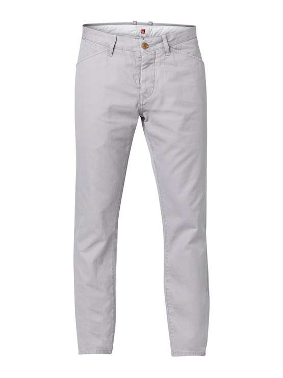 SJJ0Union Pants  32  Inseam by Quiksilver - FRT1