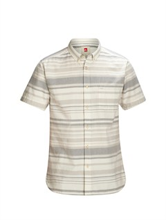 SJJ3Ventures Short Sleeve Shirt by Quiksilver - FRT1