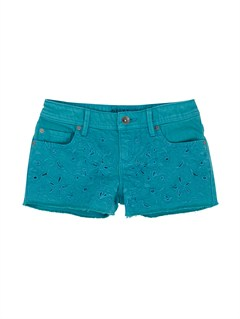 BPM0Girls 7- 4 Lisy Patch Short by Roxy - FRT1