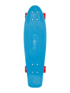 BLUNickel Fade Skateboard by Roxy - FRT1