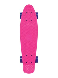 PNKNickel Fade Skateboard by Roxy - FRT1