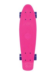 PNKNickel Fade Skateboard by Roxy - FRT1