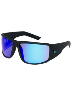 295Snag Injected Sunglasses by Quiksilver - FRT1