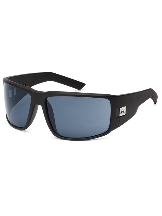 B02Snag Injected Sunglasses by Quiksilver - FRT1