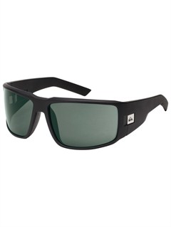 D61Snag Injected Sunglasses by Quiksilver - FRT1
