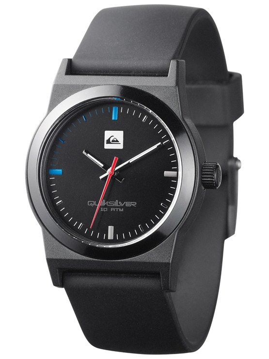 BLKMoondak Tide Watch by Quiksilver - FRT1