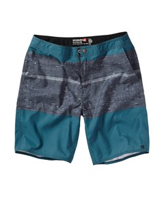 NVYSherms 2   Shorts by Quiksilver - FRT1