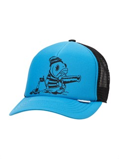 SGYBoys 8- 6 Boards Hat by Quiksilver - FRT1
