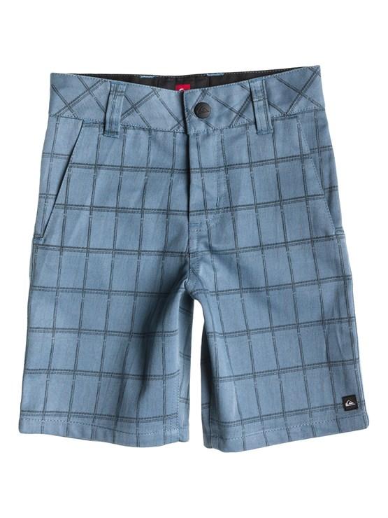 BMC0Boys 2-7 Distortion Slim Pant by Quiksilver - FRT1